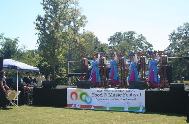 International Food Festival Gwinnett