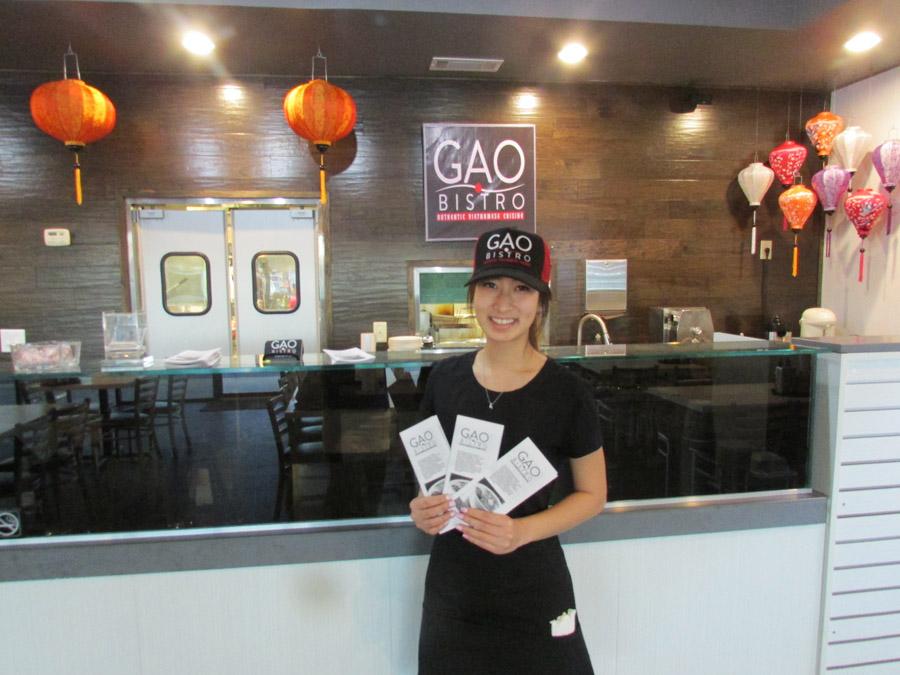 GAO BISTRO Has Vietnamese Cuisine Down Right